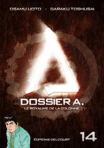 DOSSIER A – TOME 14