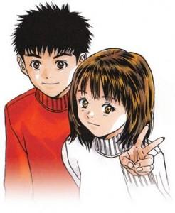 Ichitaka & Iori (I''s)