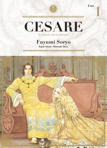 Cesare T.01 - Ki-oon