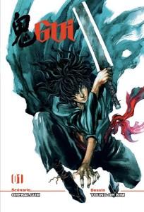 Gui T.01 - Booken