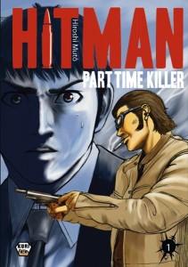 Hitman Tome 01 - Ankama