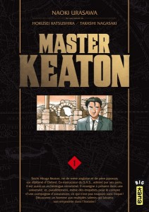 Master Keaton T.01 - Kana