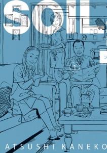 Soil T.01 - Seul manga terminé chez Ankama (11 tomes)