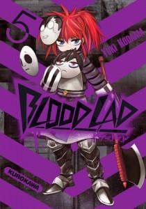 Blood Lad T.05 - Kurokawa