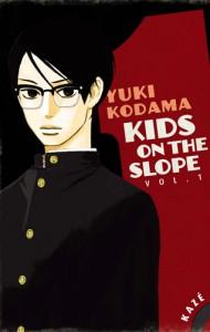 Kids on the Slope T.01 - Kazé Manga