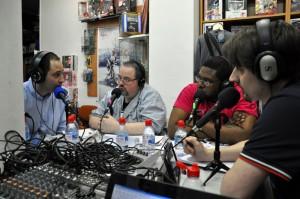 Mangacast n°05 : Raphaël PENNES, Kobito, Blackjack et Kubo