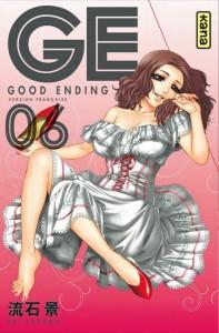GE Good Ending T.06