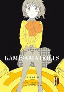 Kamisama Dolls T.01