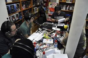 Mangacast n°06 : Athras, Blackjack, Kobito, Alexis et Kubo
