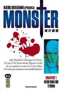 Monster 01 chez Kana