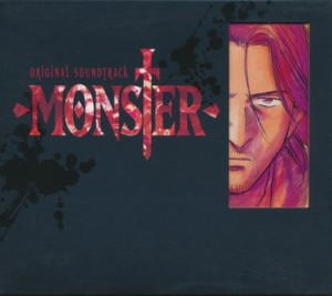 Monster - Original Soundtrack 1