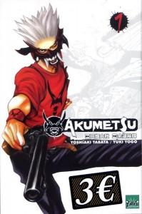 Akumetsu T.01
