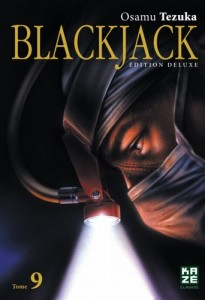Black Jack Deluxe - Tome 09