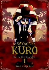Le Voyage de Kuro - Tome 01