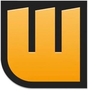 Icône Android de l'application Wakanim