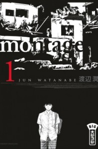 Montage - Tome 01
