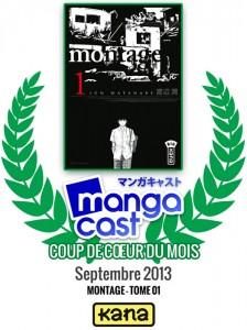 Montage 01 : Coup de Coeur du Mois de Septembre 2013