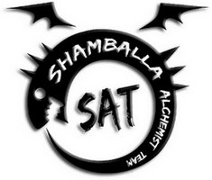 Shamballa Alchemist Team