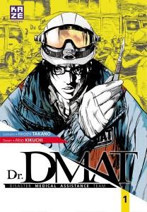 Dr. DMAT - Tome 01
