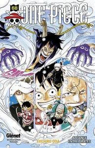 One Piece - Tome 68