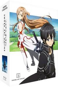 Sword Art Online 01 - Blu-ray