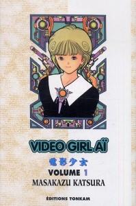 Video Girl Aï 01
