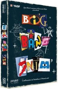 Big Bang Anim' chez Omaké Books