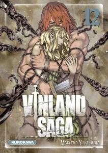 Vinland Saga - Tome 12 (Kurokawa)