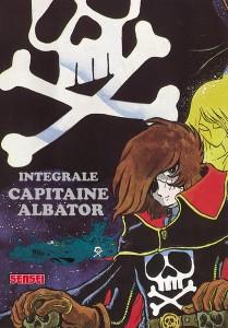 Capitaine Albator Intégrale