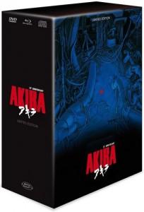 Akira - Édition 25e Anniversaire