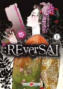 Reversal - Tome 01