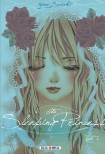 The Sleeping Princess - Tome 01