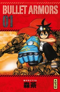 Bullet Armors - Tome 01