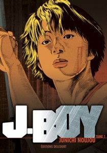 J.Boy - Tome 01