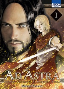 Ad Astra - Tome 01