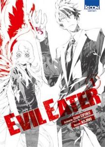 Evil Eater - Tome 01