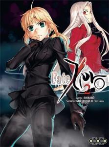 Fate/Zero - Tome 03