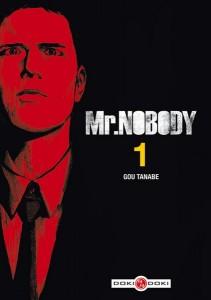 Mr Nobody - Tome 01