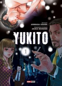 Yukito - Tome 01