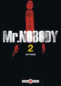 Mr. Nobody - Tome 02