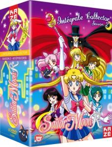 Sailor Moon R - Collector