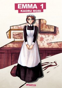 Emma - Tome 01