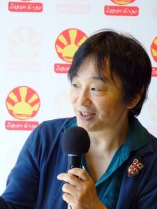Izumi MATSUMOTO