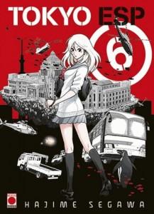 TOKYO ESP - TOME 06