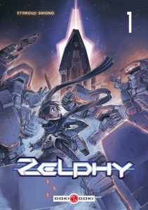 Zelphy - Tome 01