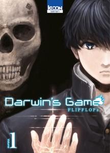 DARWIN'S GAME - TOME 01