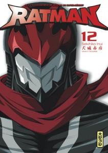 RATMAN - TOME 12