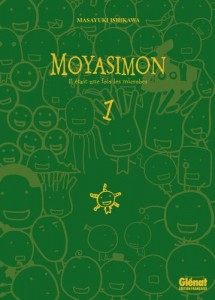 Moyasimon - Il était une fois les Microbes - Tome 01