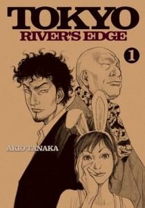 Tokyo River's Edge  - Tome 01