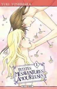Petites mésaventures amoureuses - Tome 01